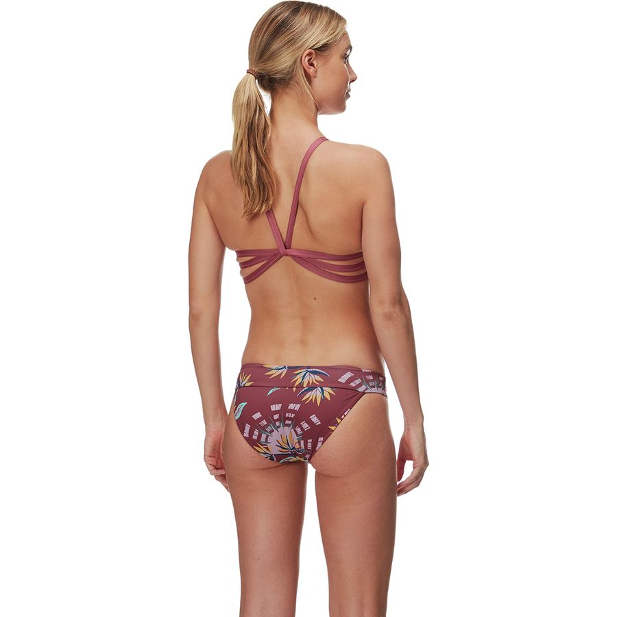 547a6f700a Patagonia Nanogrip Nireta Bikini Top - Women's   Steep & Cheap