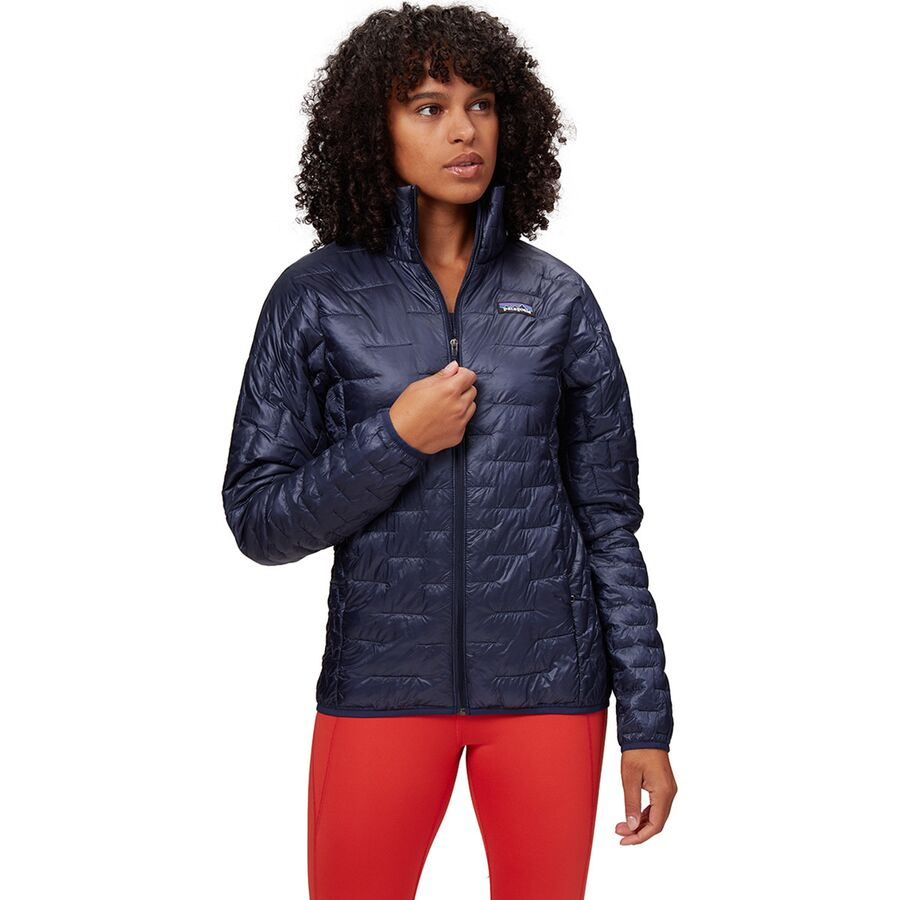 really comfortable outlet for sale quality products Patagonia Micro Puff Insulated Jacket - Women's