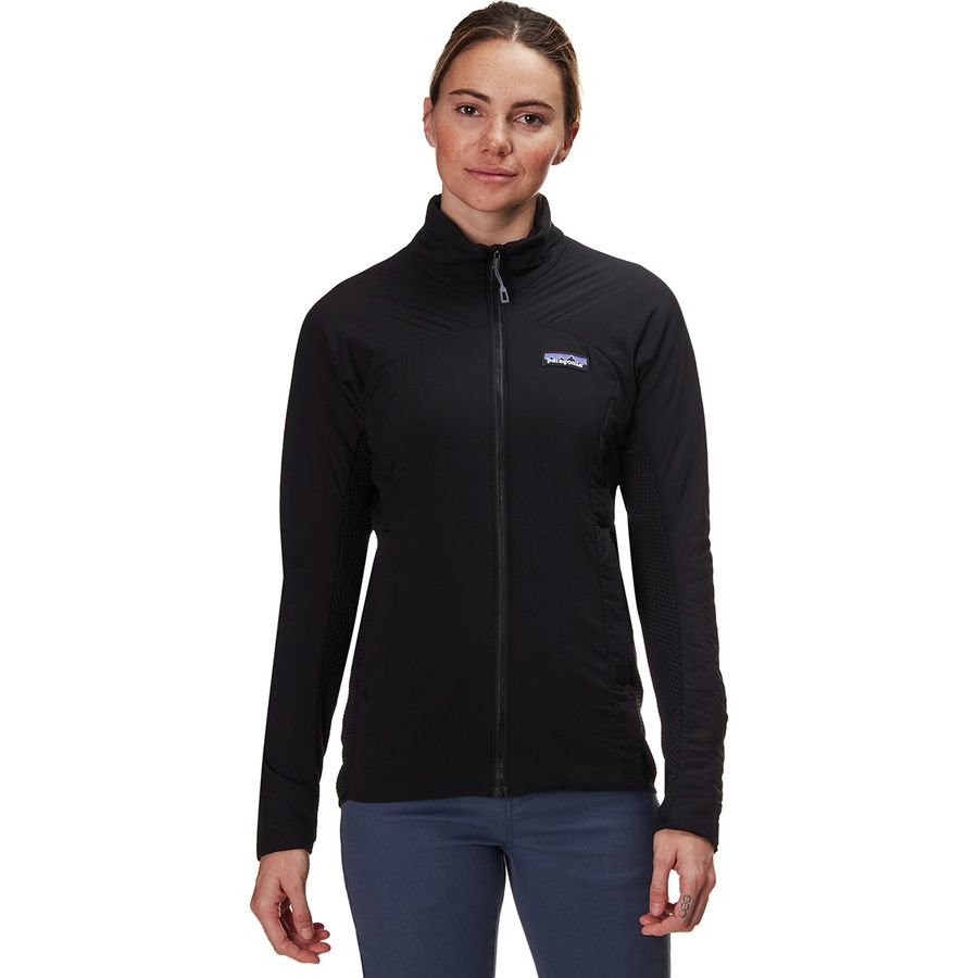 Patagonia Nano-Air Light Hybrid Insulated Jacket - Womens