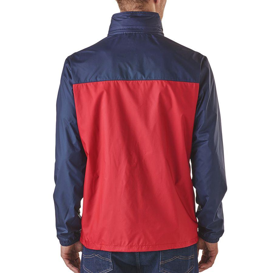 Patagonia Light Amp Variable Jacket Men S Steep Amp Cheap