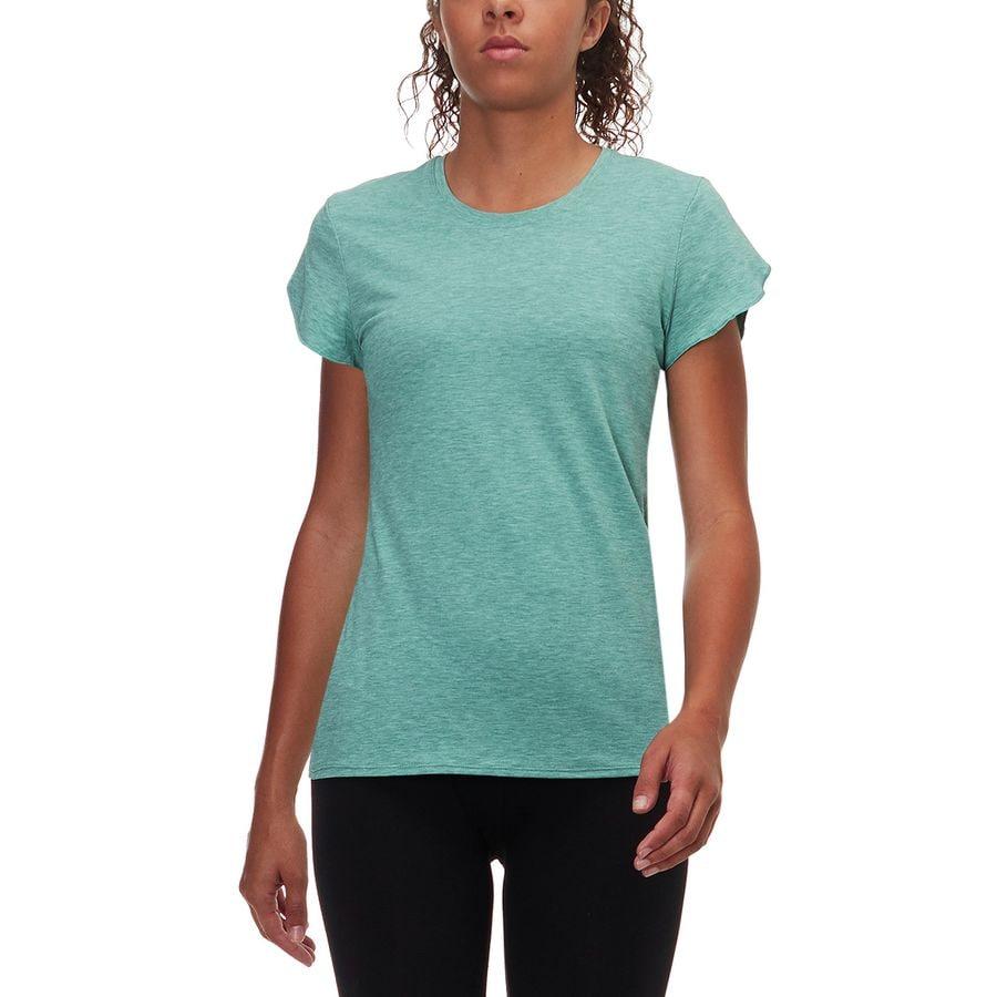 Patagonia Glorya Short-Sleeve T-Shirt - Womens