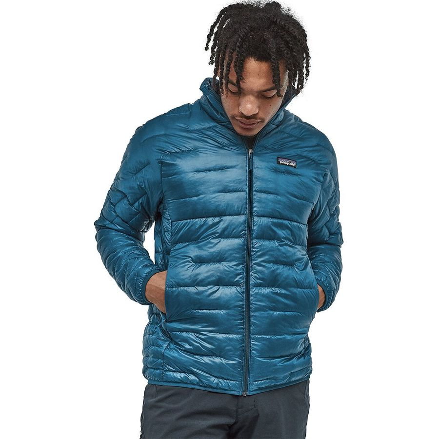 Patagonia Micro Puff Insulated Jacket Men S