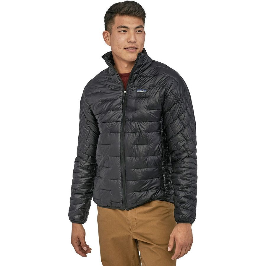 95d3b6fd Patagonia Micro Puff Insulated Jacket - Men's | Backcountry.com