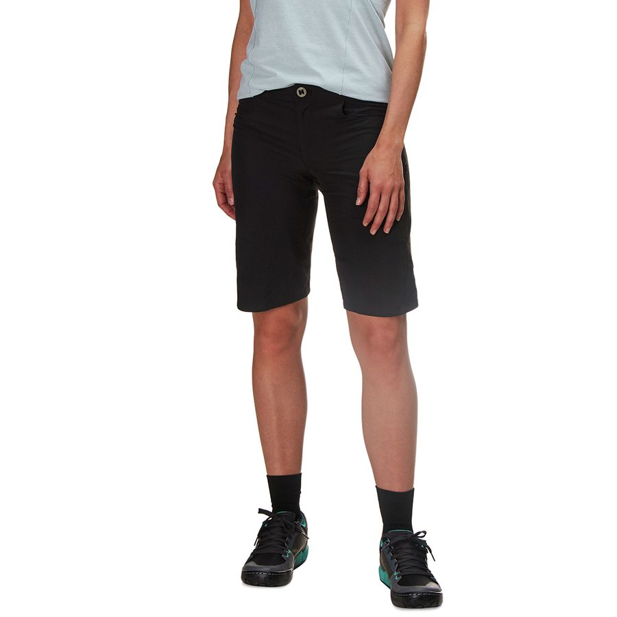 Patagonia - Dirt Craft 11in Bike Short - Women s - Black 0449a1eca