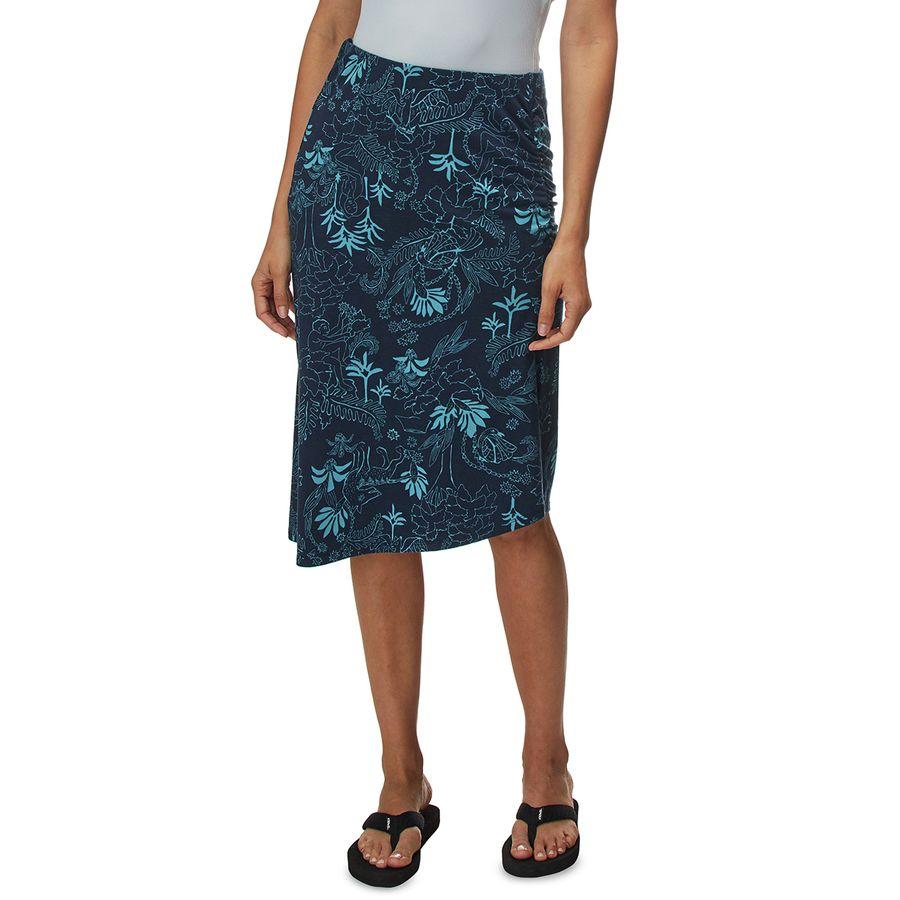 50f7c0fc26751 Patagonia - Dream Song Skirt - Women s - Beyond Extinction Big New Navy