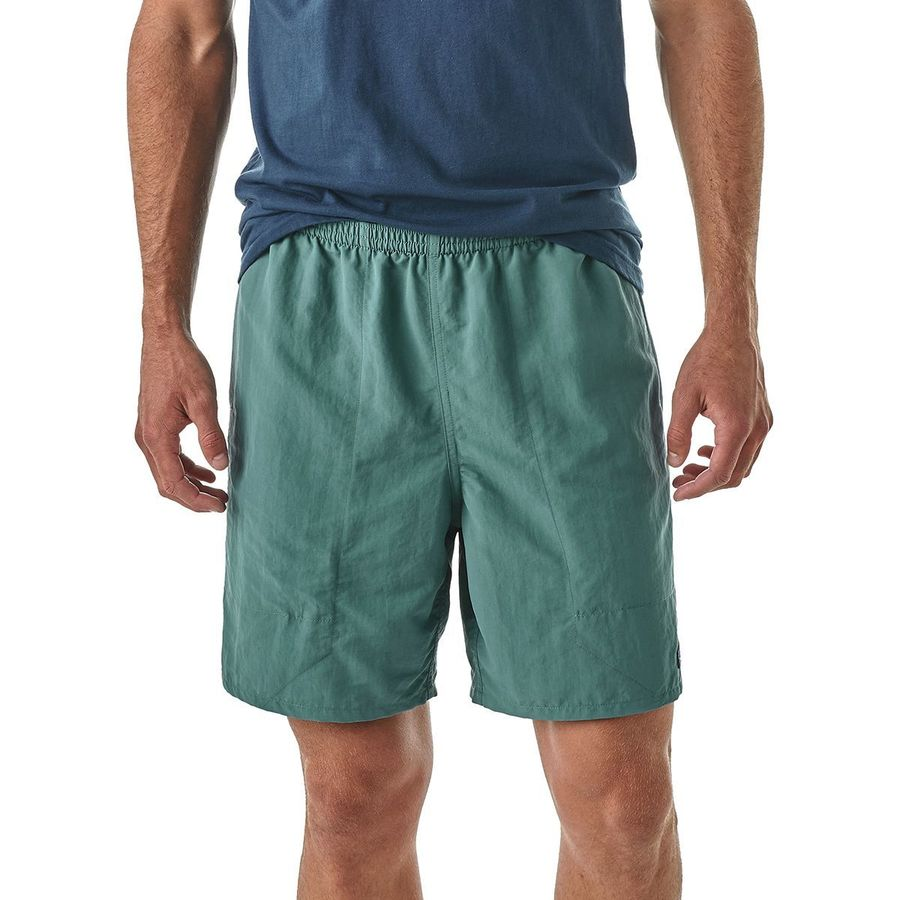 0a4148172e52 Patagonia - Baggies Short - Men s - Tasmanian Teal