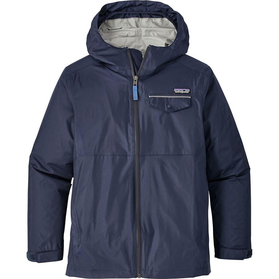 new varieties new selection hot sales Patagonia Torrentshell Jacket - Boys'