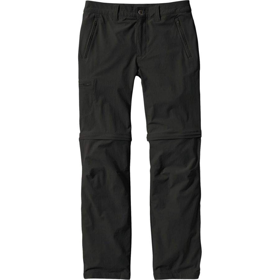 Patagonia Tribune Zip-Off Pants - Mens