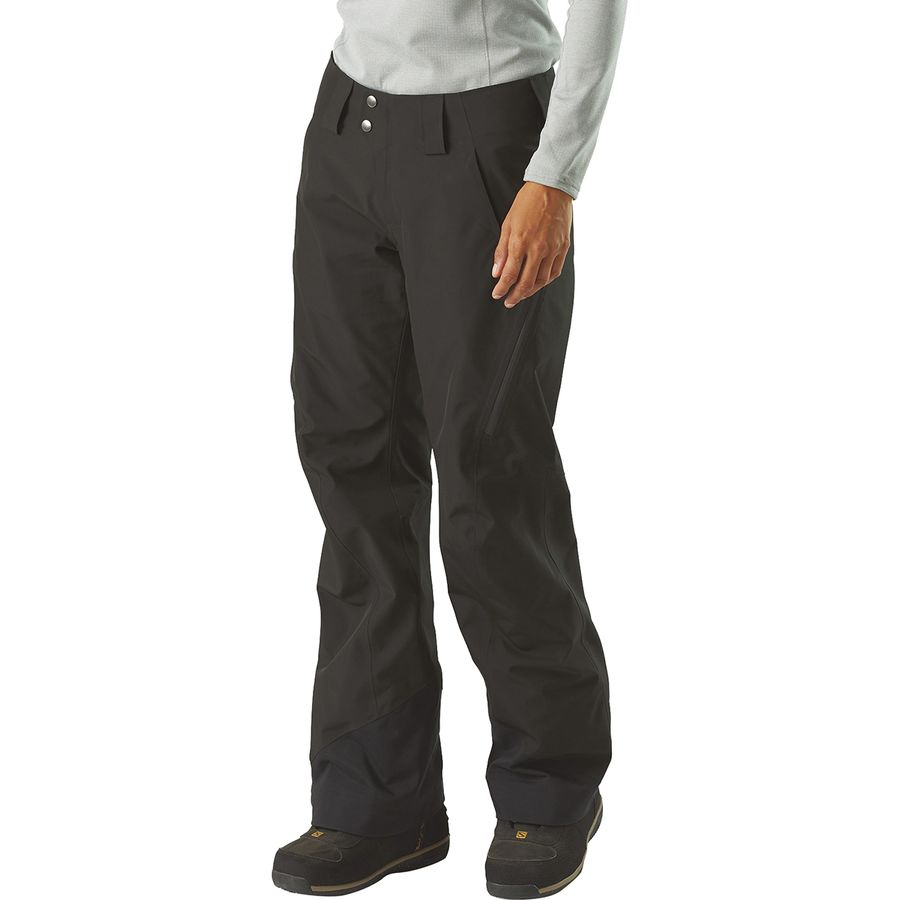 e8eb7702038d2 Patagonia - Powder Bowl Pant - Women s - Black