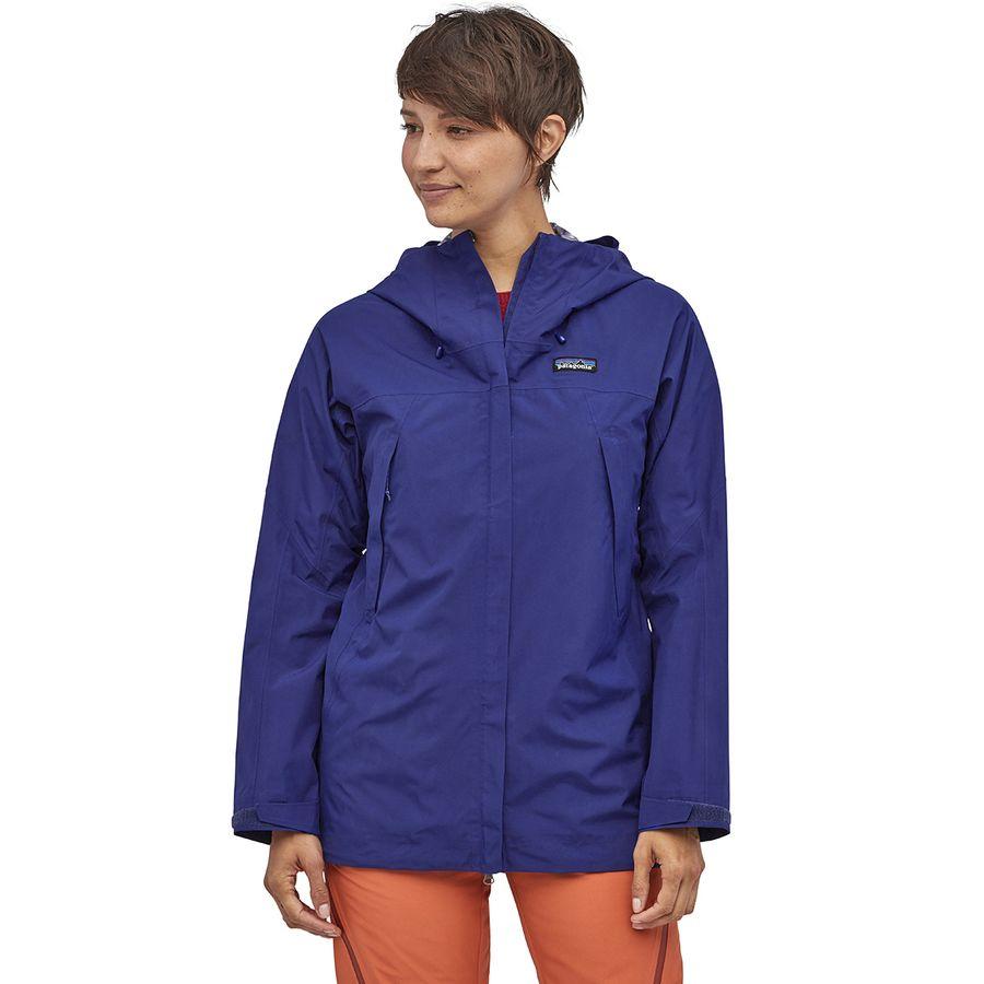 buy popular cab13 7d848 Patagonia Departer Jacket - Women's