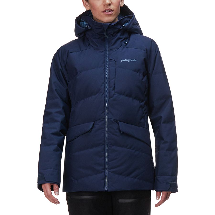 e656b5eaa43 Patagonia Pipe Down Jacket - Women's | Backcountry.com