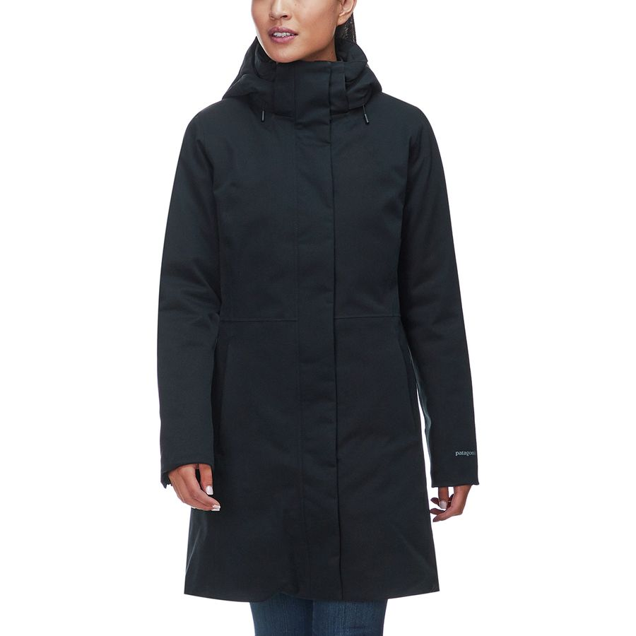 fdbc959e5 Patagonia Tres Down 3-in-1 Parka - Women s