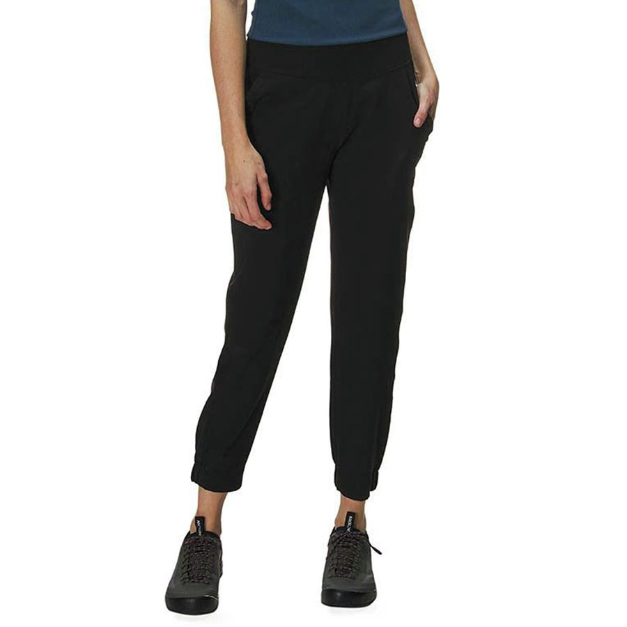 17746971a10eb Patagonia - Happy Hike Studio Pant - Women s - Black