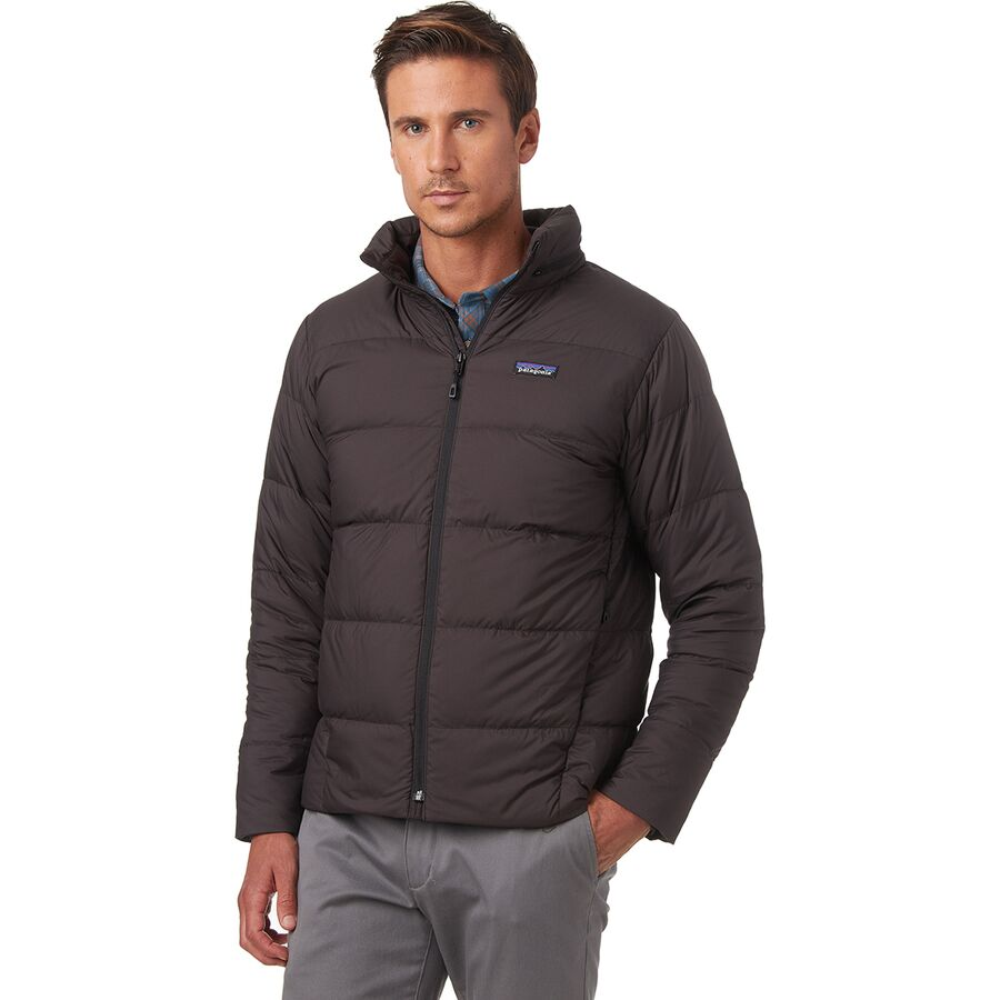 c16bbc9aa61 Patagonia Silent Down Insulated Jacket - Men's