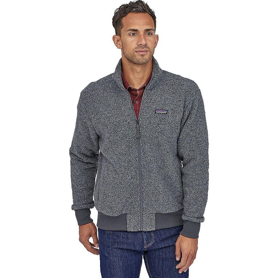 2131f538d Patagonia Woolyester Fleece Jacket - Men s