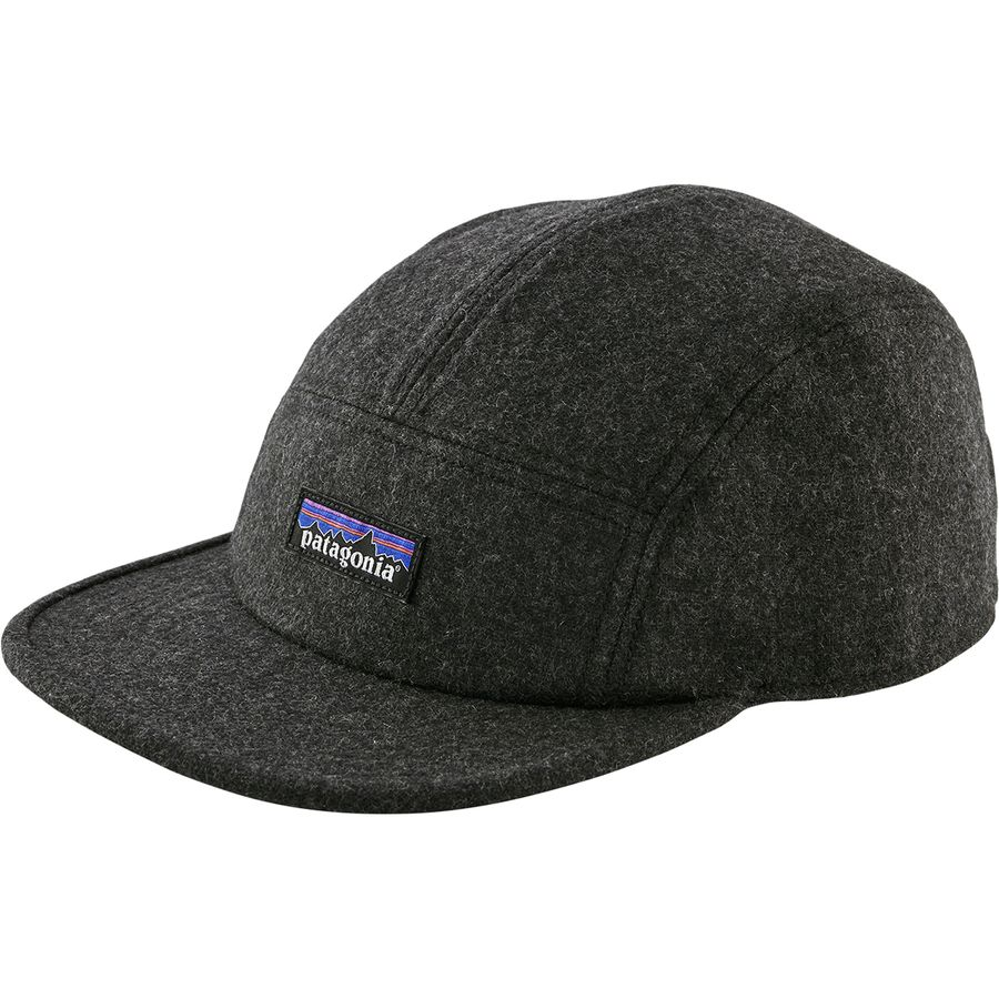 d2f41e5c Patagonia Recycled Wool Cap - Men's | Backcountry.com