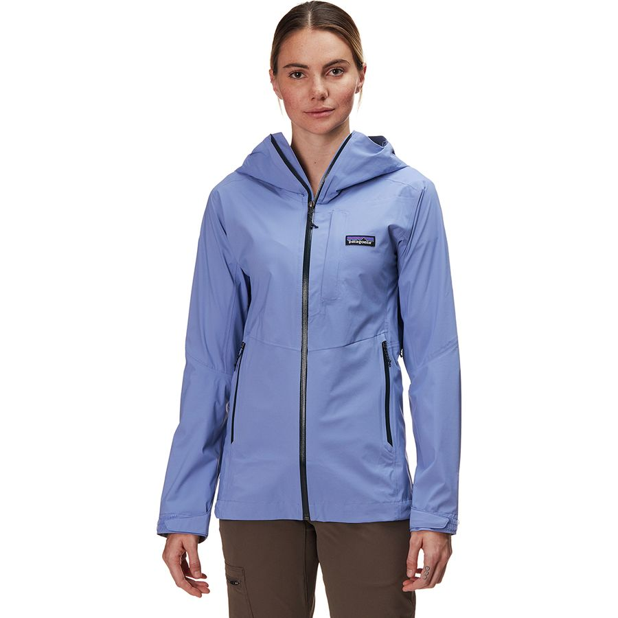 autumn shoes search for latest reputation first Patagonia Stretch Rainshadow Jacket - Women's
