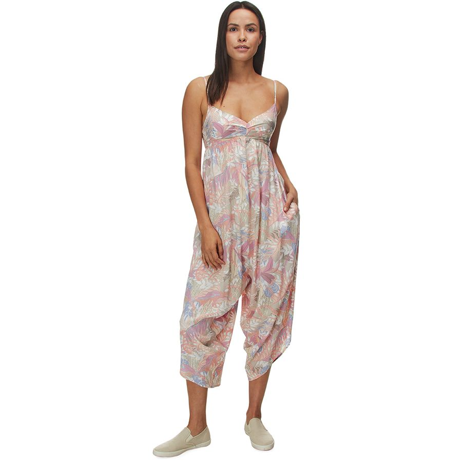 e1a12597e419 Patagonia Lost Wildflower Jumpsuit - Women s