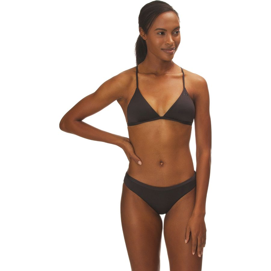 12501c6a899 Patagonia Nanogrip Triangle Bikini Top - Women's | Backcountry.com
