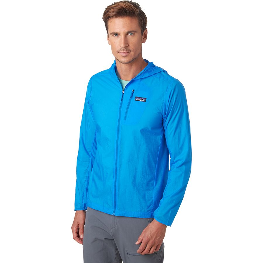 shoes for cheap unique design timeless design Patagonia Houdini Full-Zip Jacket - Men's | Backcountry.com