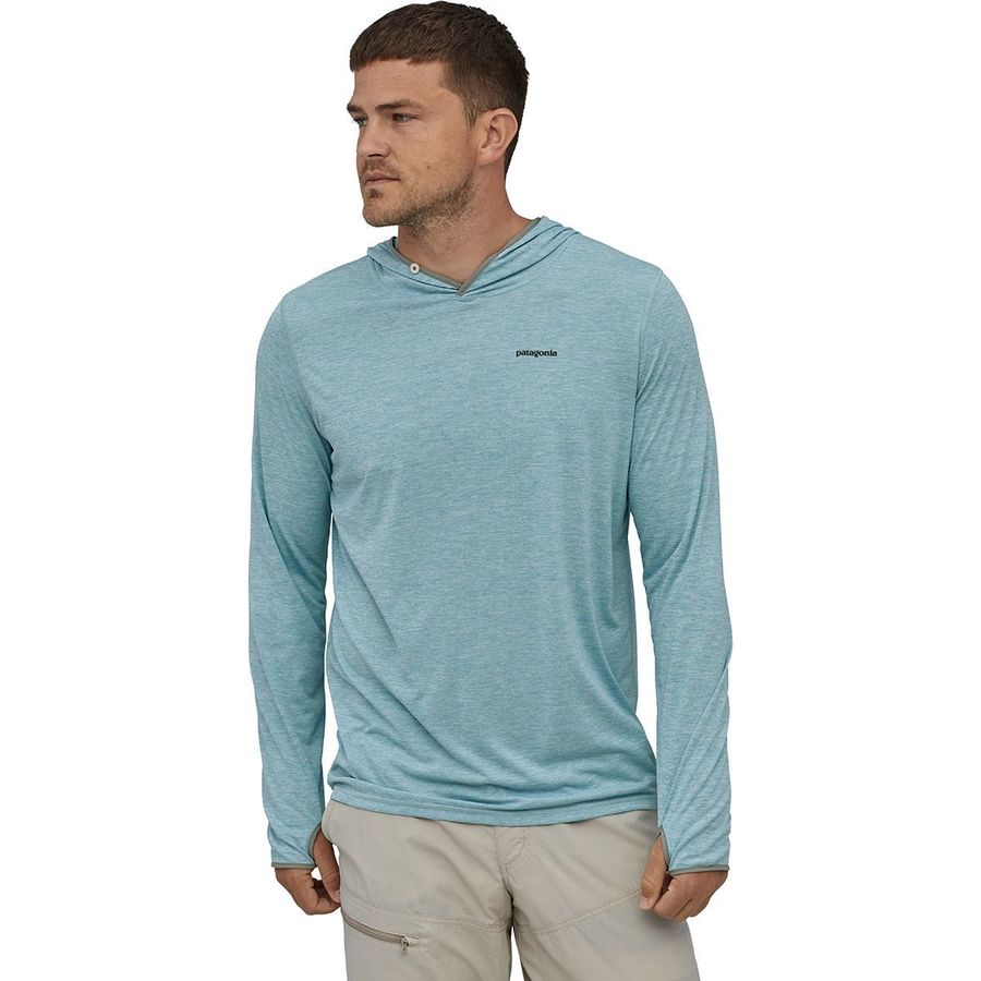 look good shoes sale reasonably priced cheap sale Patagonia Tropic Comfort II Hooded Shirt - Men's | Backcountry.com