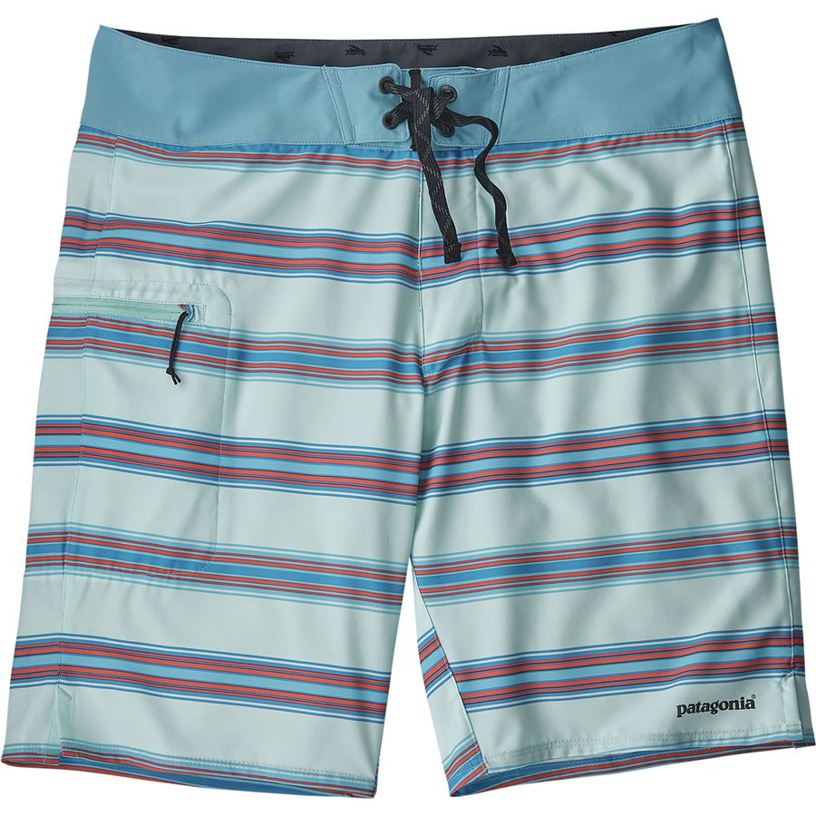 f0b2d36c96 Patagonia Stretch Planing 19in Board Short - Men's | Backcountry.com