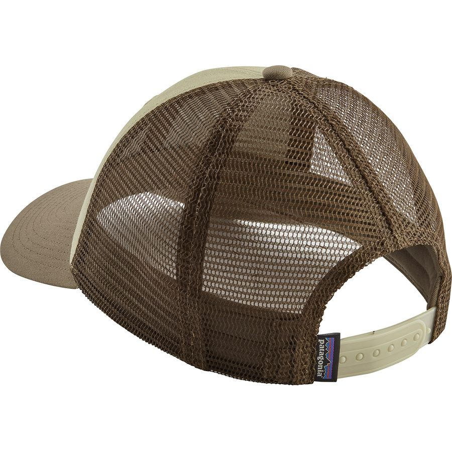 9a79265416e1a7 Patagonia Cosmic Peaks LoPro Trucker Hat   Backcountry.com