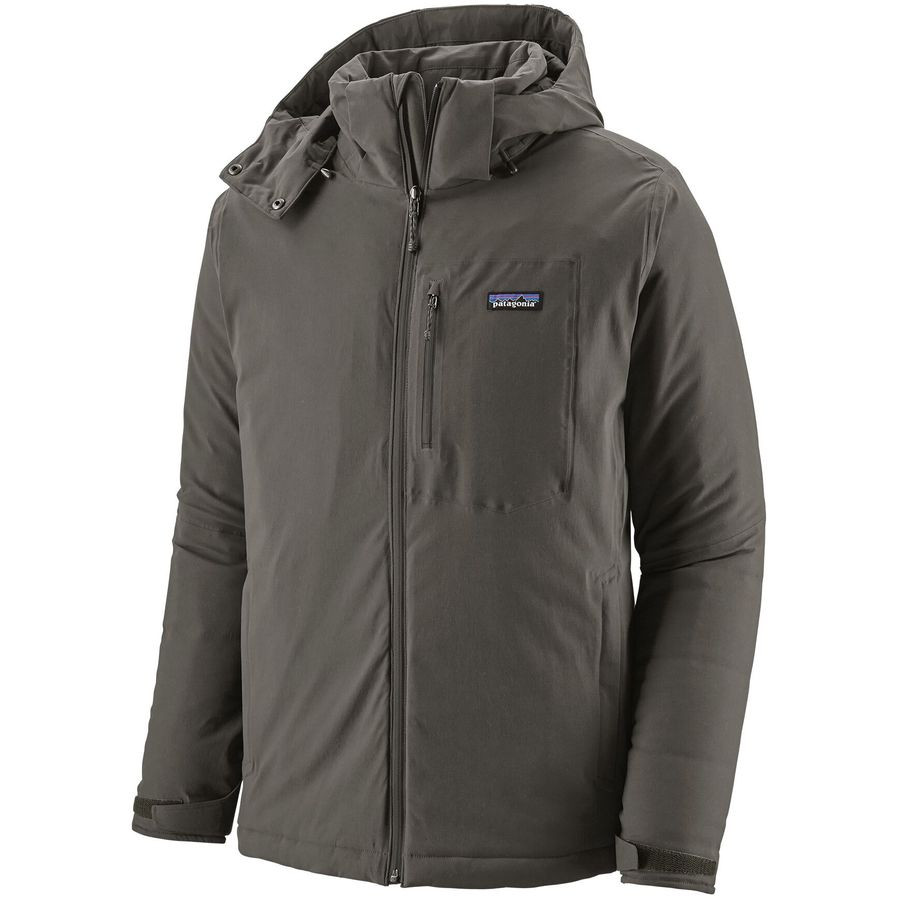 Nature And Camping Stickers: Patagonia Quandary Insulated Jacket - Men's