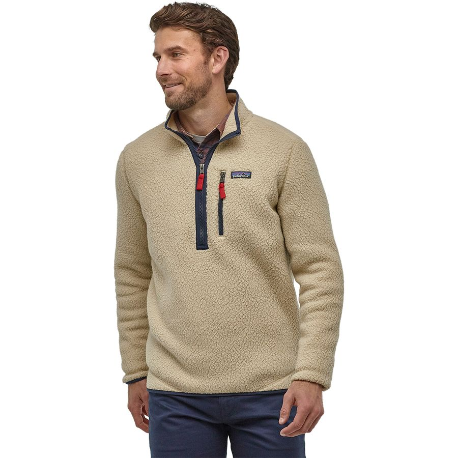 Patagonia - On-Model Front -