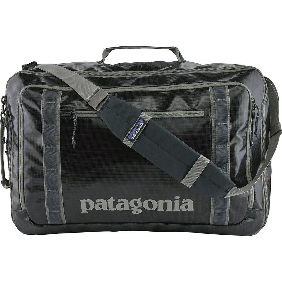 Patagonia Black Hole 45L MLC Bag