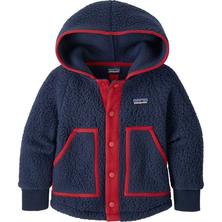 undefeated x designer fashion great fit Patagonia Retro Pile Jacket - Infant Boys' | Backcountry.com