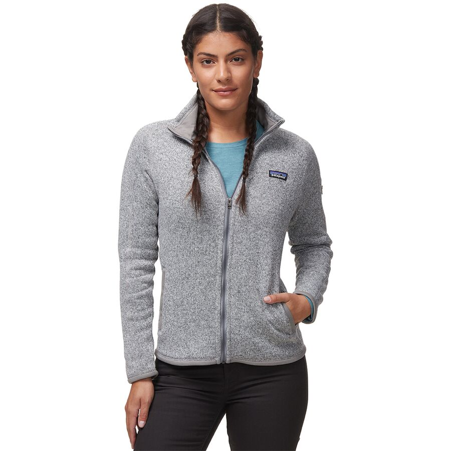 huge selection of differently super specials Patagonia Better Sweater Jacket - Women's | Backcountry.com