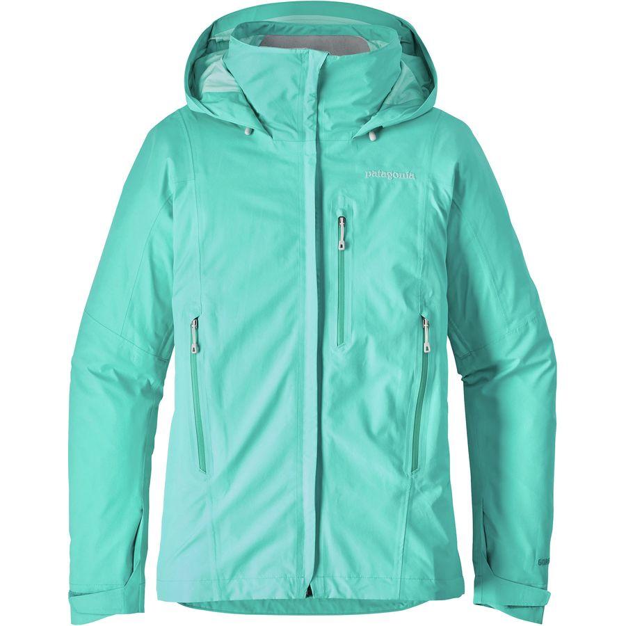 Patagonia Piolet Jacket - Womens