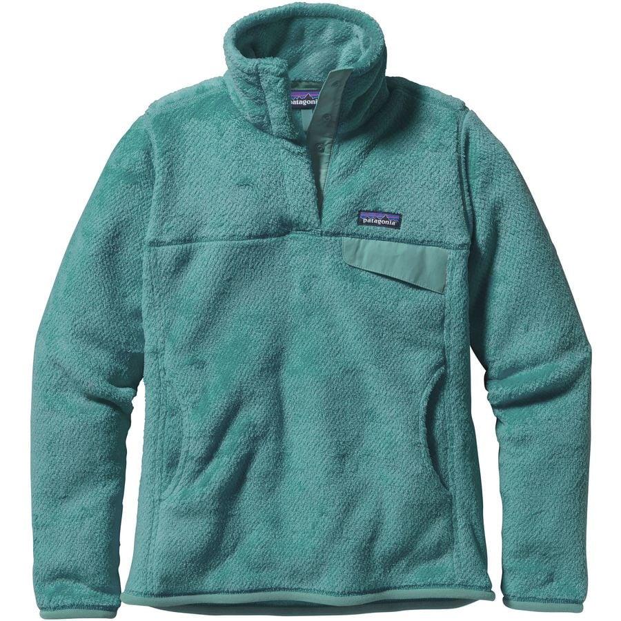 Patagonia fleece jacket women
