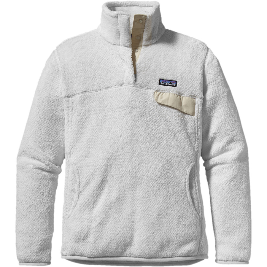 d0c06cd3f Patagonia Re-Tool Snap-T Fleece Pullover - Women's | Backcountry.com