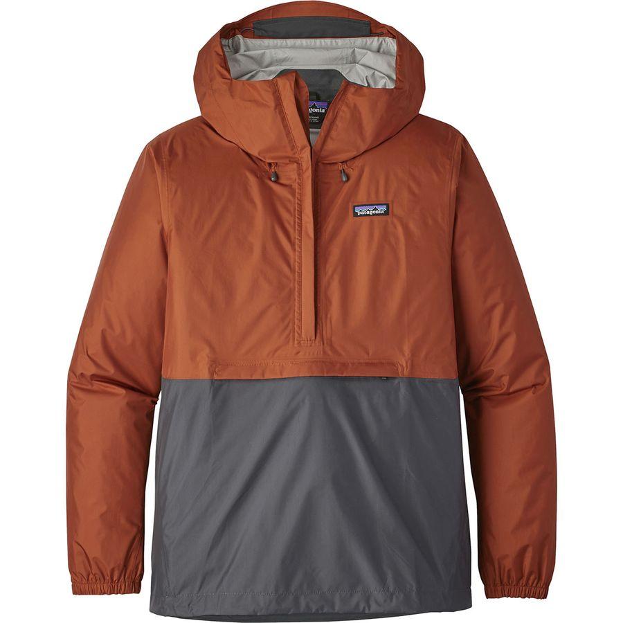 3b519dabf38b Patagonia Torrentshell Pullover Jacket - Men's