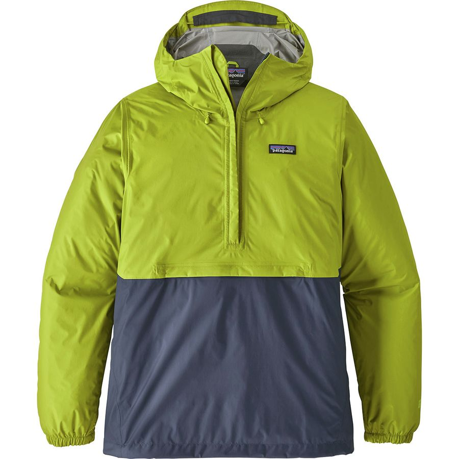 Patagonia Torrentshell Pullover Jacket - Men's | Backcountry.com