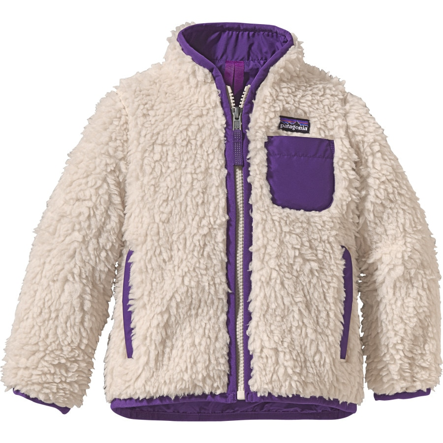 Patagonia Retro X Fleece Jacket Infant Girls
