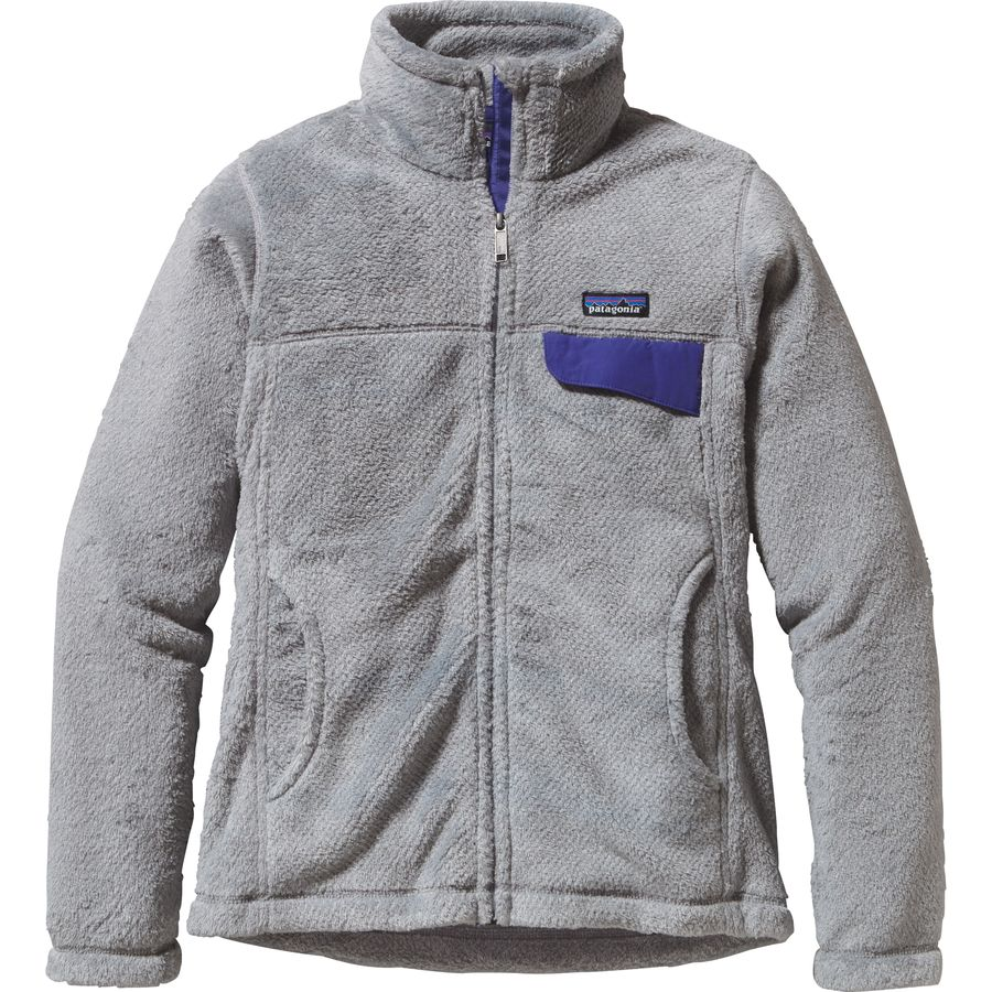 Patagonia Re-Tool Full-Zip Fleece Jacket - Women&39s - Up to 70% Off