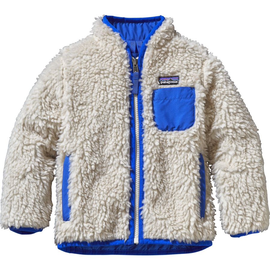 Patagonia Retro X Fleece Jacket Infant Boys