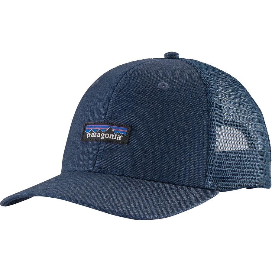 Tin Shed Work Wear Women Mesh Cap: Patagonia Tin Shed Mesh Cap