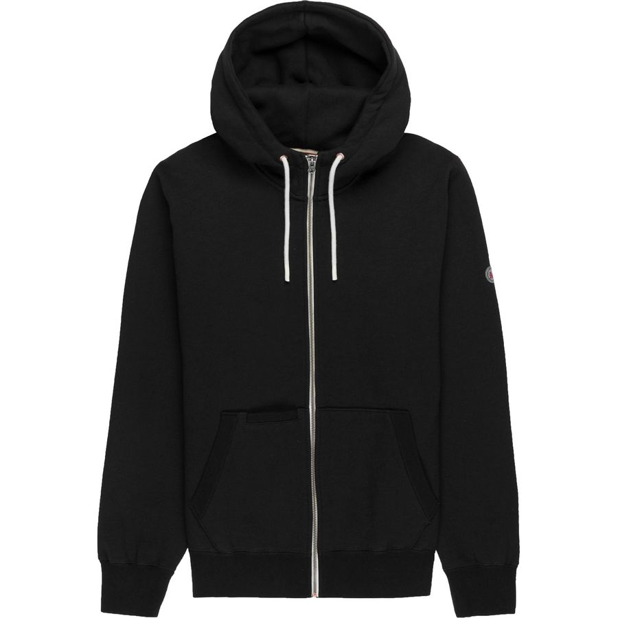 P.A.C. Clothing Everyday Full-Zip Hoodie - Mens