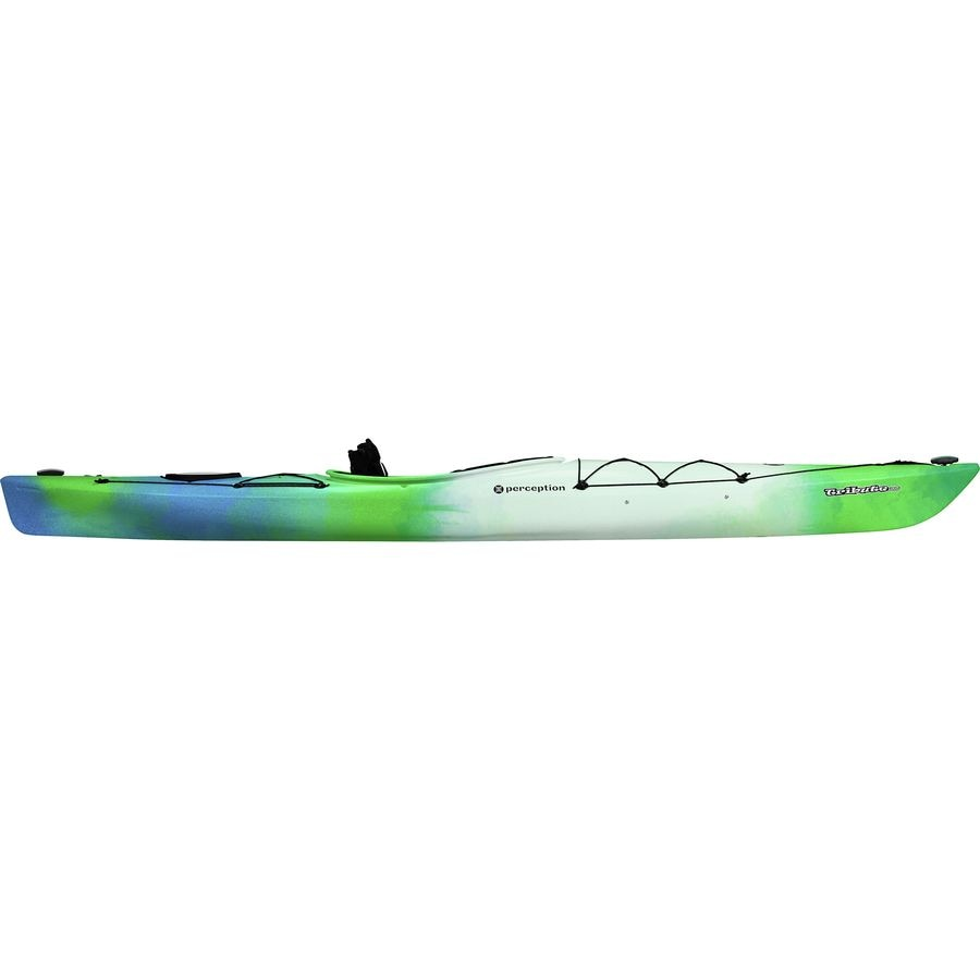 Perception Tribute 120 Kayak Womens 2018 Backcountrycom