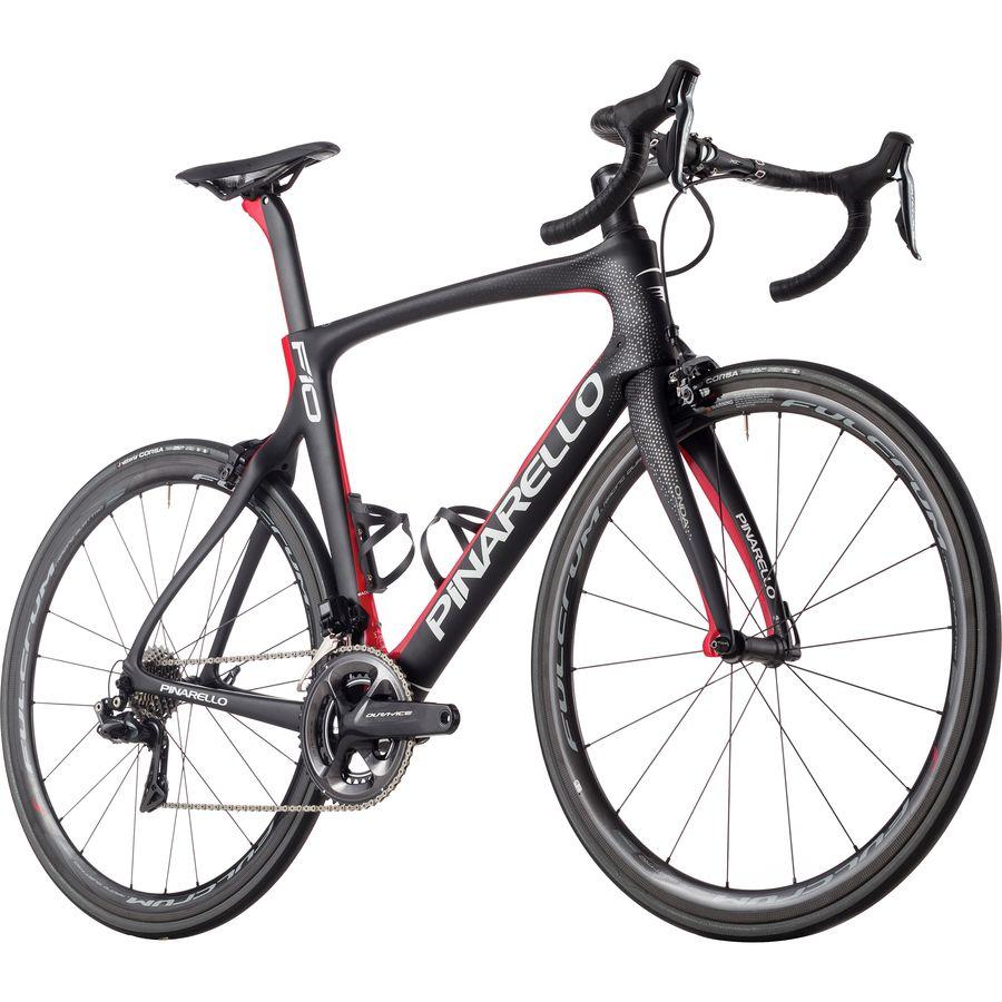 Pinarello - Dogma F10 Dura-Ace Di2 Complete Road Bike - 2018 - 167 Black b671c9784