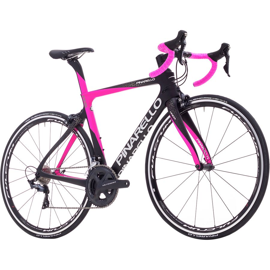 Pinarello Gan RS Easy-Fit Ultegra Road Bike - 2018 - Women's