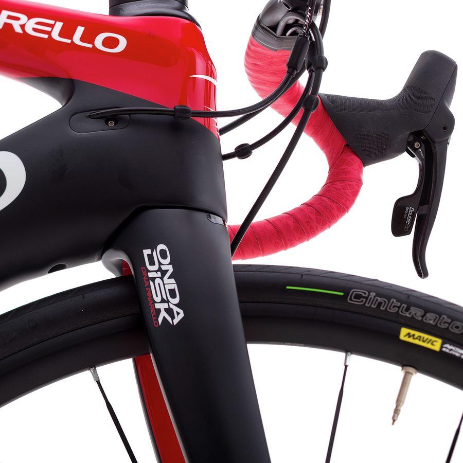 a885340b156 Pinarello Dyodo eRoad Bike   Backcountry.com