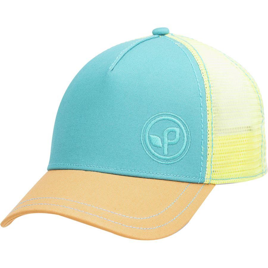 494d99e3775 Pistil Buttercup Trucker Hat - Women's