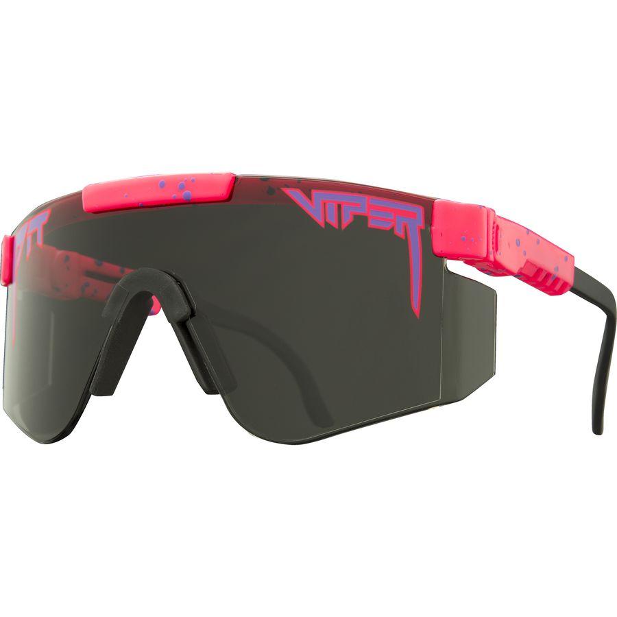 Pit Viper Smoke Lens Sunglasses   Backcountry.com