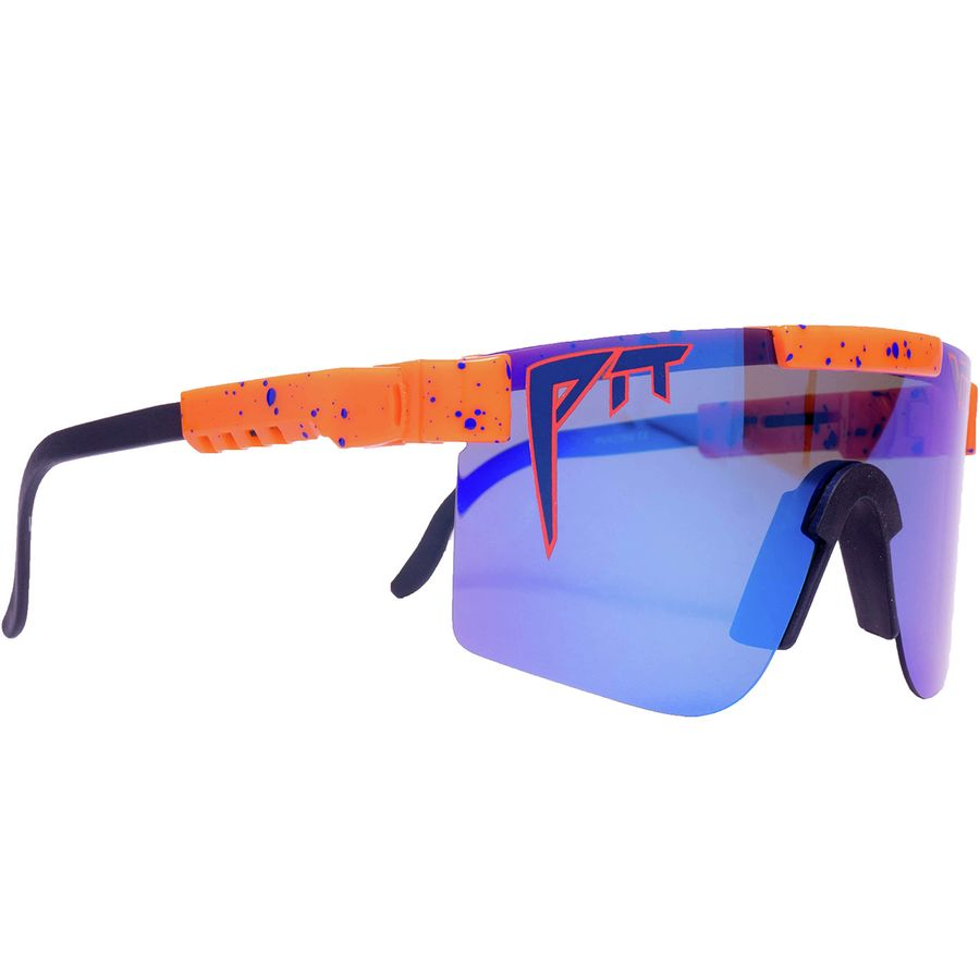 e848efe0a0a Pit Viper Polarized Sunglasses