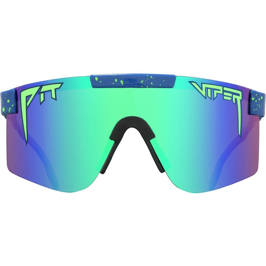 4e6af7bd61 Pit Viper Polarized Sunglasses